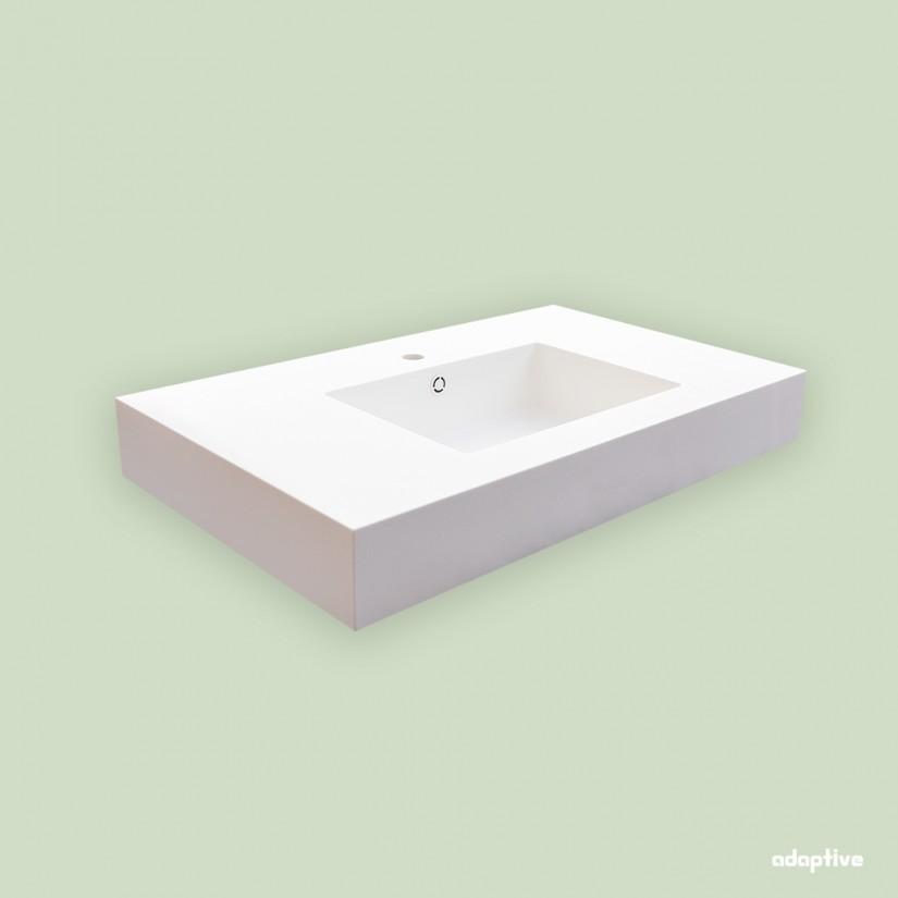 Vasque en Corian® ENERGY 7710